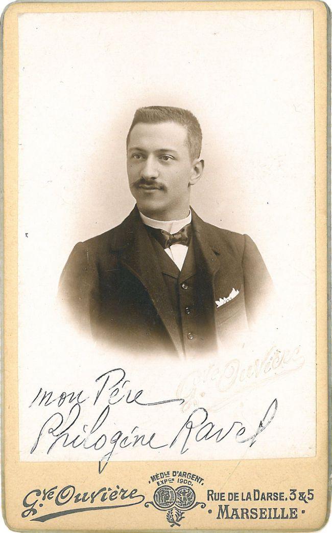 Philogène Ravel : toile française depuis 1865 !