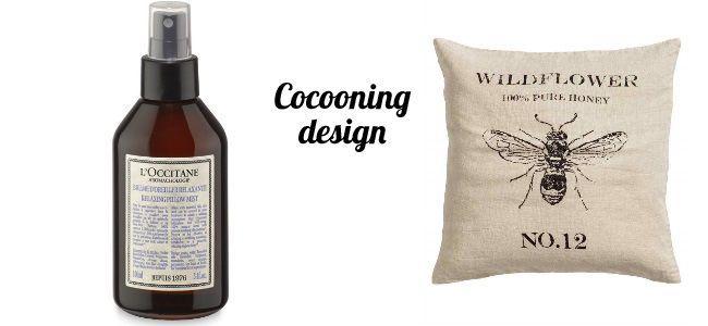 Idée cadeau n°3 : Cocooning design