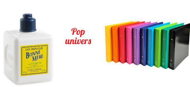 Idée cadeau n°4 : Pop univers