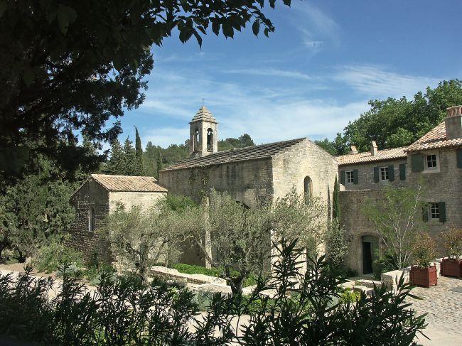 Un domaine viticole