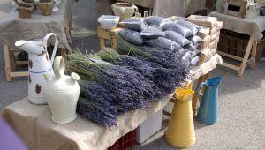Virée au cœur des plus beaux marchés de Provence