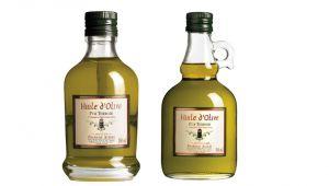 Médaille d'or pour l'huile d'olive Arizzi