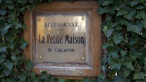 La Petite Maison d'Eric Sapetou l'art de mettre la Provence dans l'assiette...