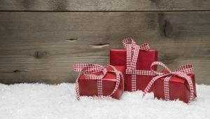 Idées cadeaux pour un Noël haut en couleur!