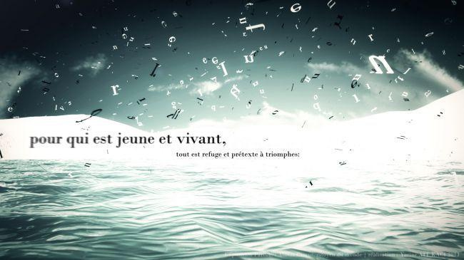Exposition Albert Camus, Citoyen du Monde