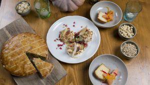Armand Arnal revisite les 13 desserts de Provence!