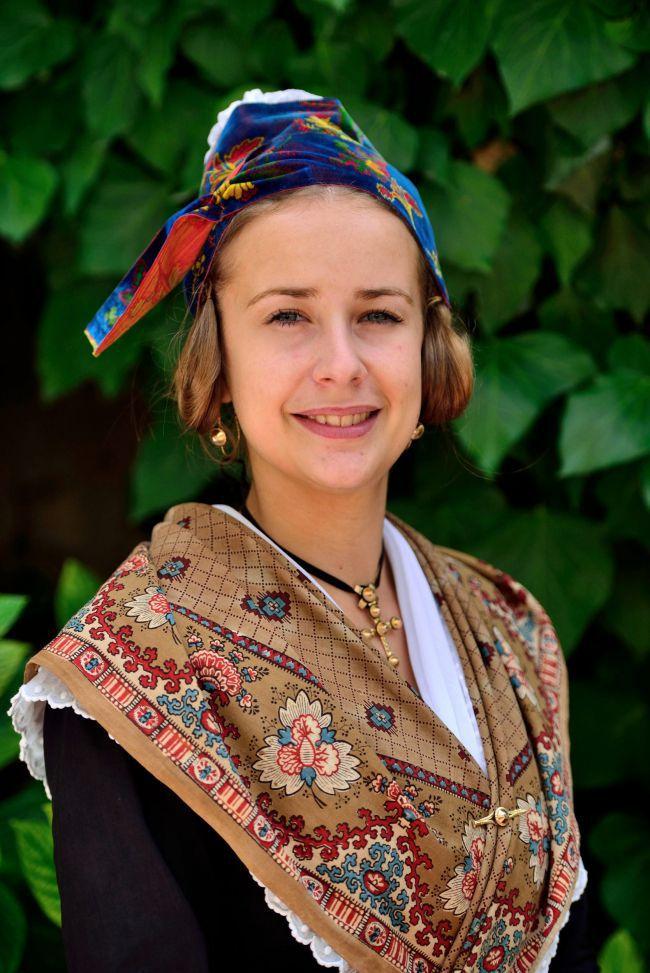 Mandy Graillon, 22ème Reine d'Arles