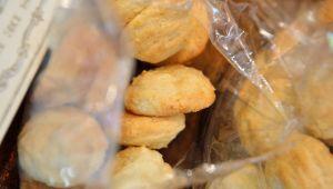 La biscuiterie de Forcalquier cultive le goût de la tradition