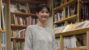 Christine Rey, la nouvelle bonne étoile du Bleuet