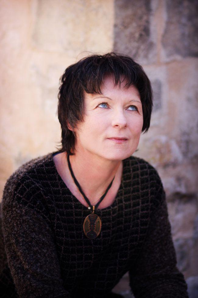 Claudie Gallay, la sincérité à fleur de plume