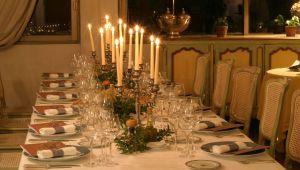 Noël en Provence : la tradition du gros souper