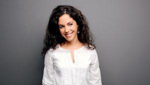 Julie Massé, parfumeuse L'Occitane