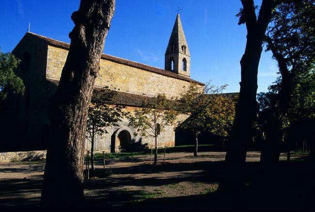 Sénanque, Silvacane, Thoronet: les abbayes cisterciennes de Provence