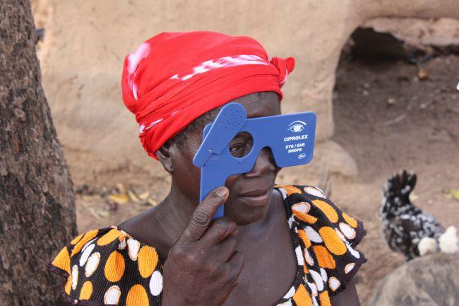 Journée du braille : L'Occitane s'engage pour la vue