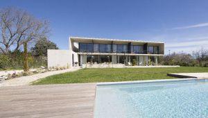 Maison Jalon : l'alliance subtile entre design et vintage