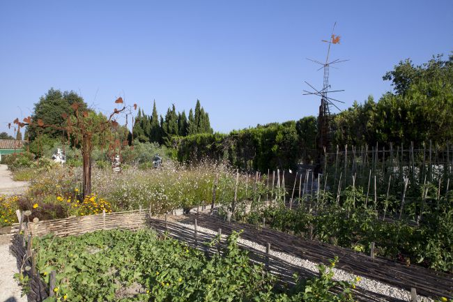 Chut... Calme et volupté au Mas des Figues à Saint-Rémy de Provence