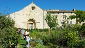 Journées du patrimoine 2013: les incontournables en Provence