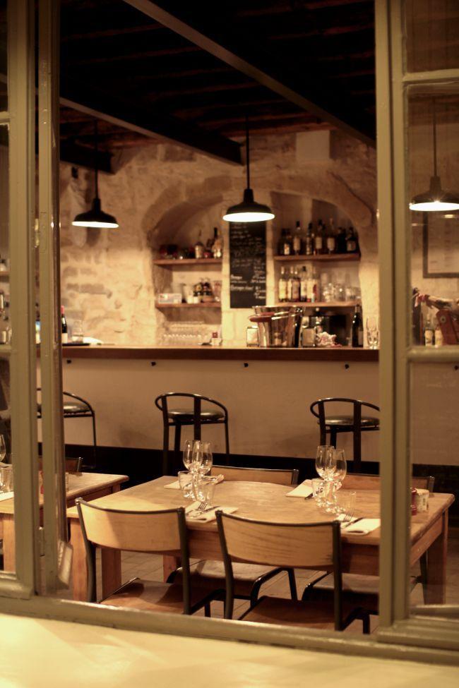 Restaurant Chez Caro