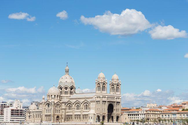 5 bonnes raisons de visiter Marseille