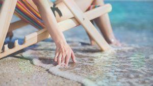 3 erreurs à éviter après la plage