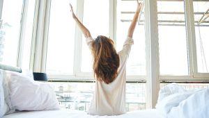 Tre consigli per affrontare il cambio dell'ora in bellezza