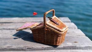 Tutti i segreti per un picnic provenzale