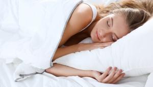 I consigli per un sonno ristoratore