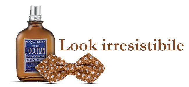 Idea regalo n. 1 - Look irresistibile