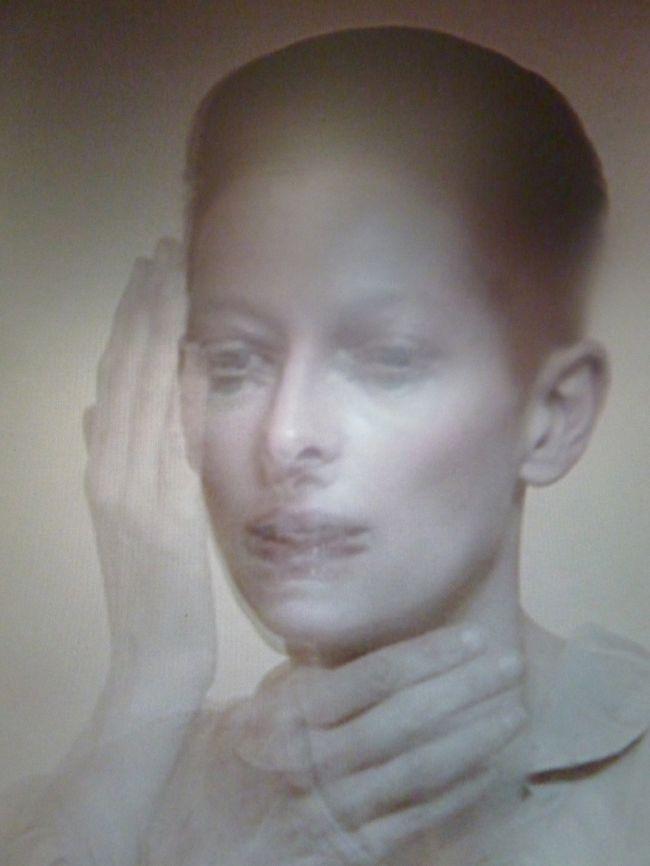 Katerina Jebb, Tilda Swinton, 2014
