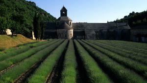 プロヴァンスで最も美しい修道院セレクション