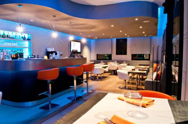 Restaurant Quai 70