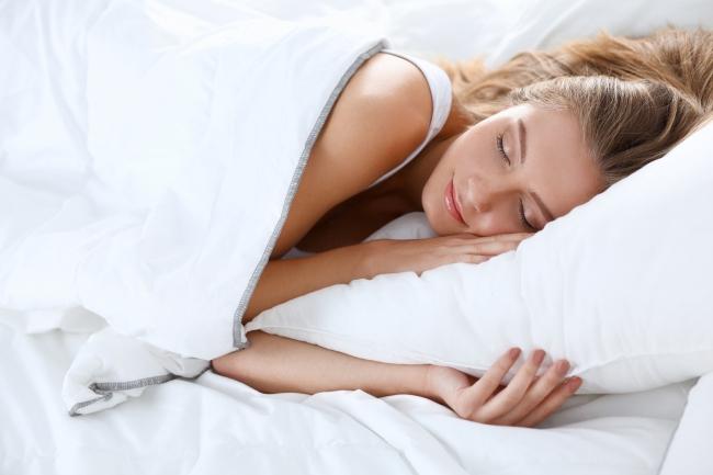 元気を回復してくれる睡眠をとるポイント