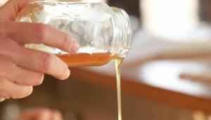 どこまでもうっとりと甘美な プロヴァンスのハチミツ
