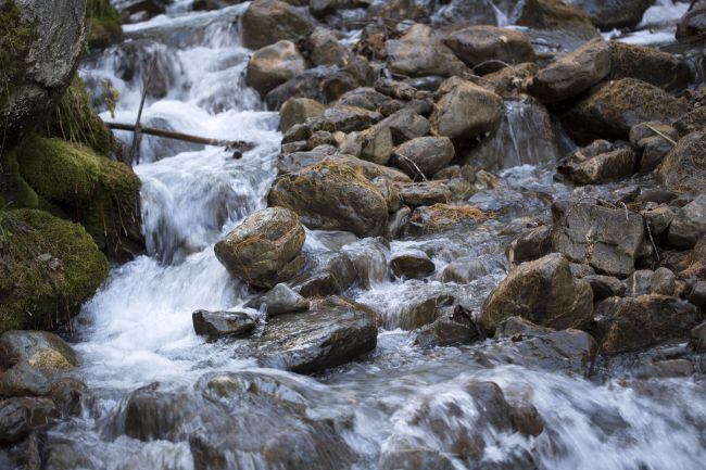 ナレールー渓谷