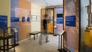 ロクシタン博物館 真実の物語