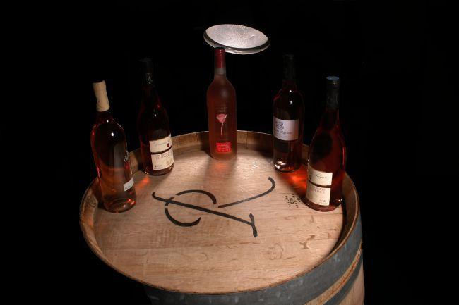 ドメーヌ・ド・レギュッス。好きな時にワインを!
