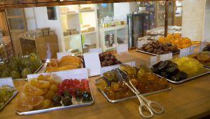 高級菓子店リラマン 〜 父から子へと伝わって来た伝統の技