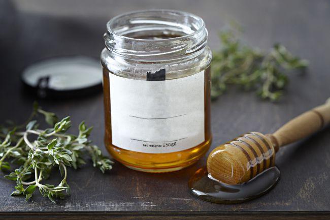 豊富な効能を持つハチミツ