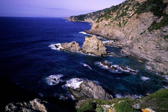 ポルクロール 地中海の真珠