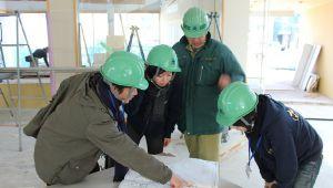 展示会「津波から3年を迎えて〜明日の日本を再建しよう」