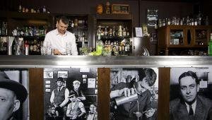 De Verveine-cocktail: een fris zomers drankje van Guillaume Ferroni