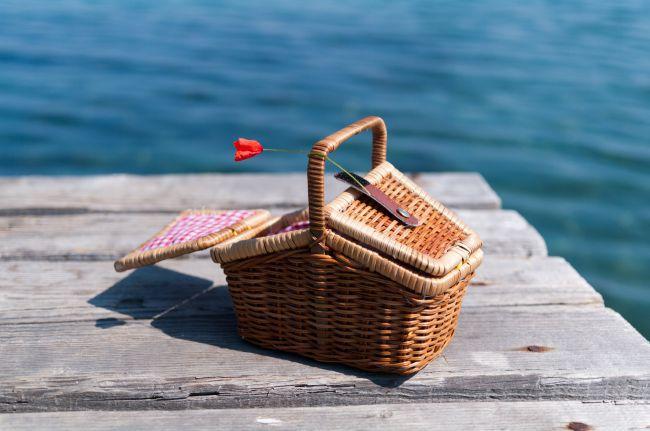 Alle geheimen die u nodig heeft om van uw Provençaalse picknick een succes te maken