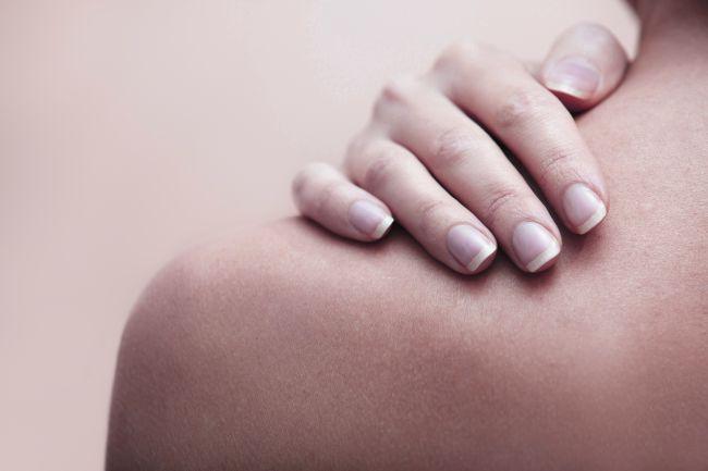 Ontspanning: de kunst van uzelf masseren