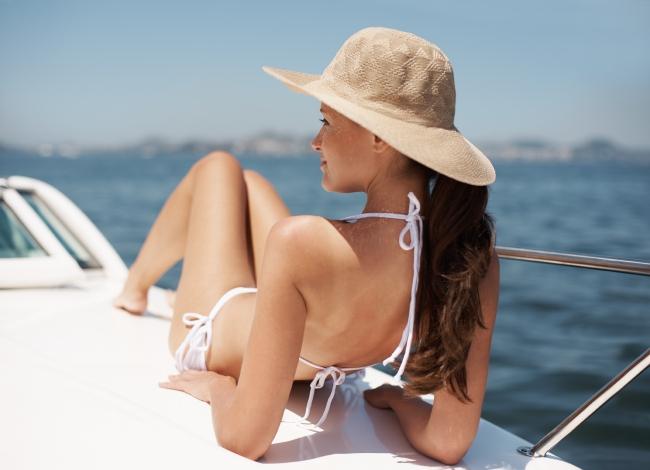 5 tips om langer bruin te blijven