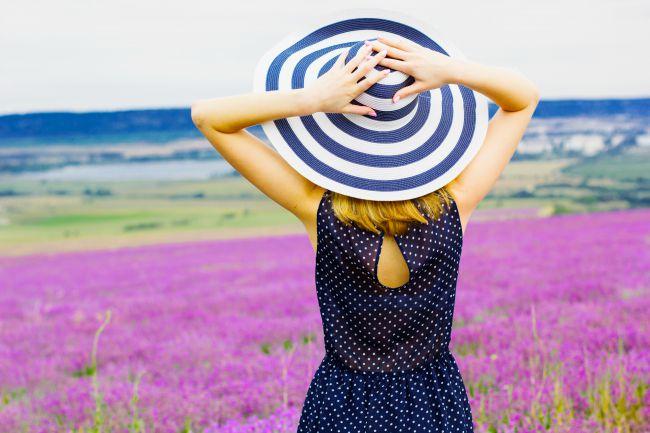 Onze vijf schoonheidsgeboden voor de zomer