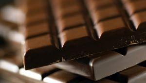 Frédéric Hawecker, meester-chocolatier uit de Provence
