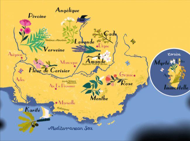 L'Occitane em Provence