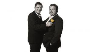 Olivier Baussan e Pierre  Hermé: uma parceria sensorial