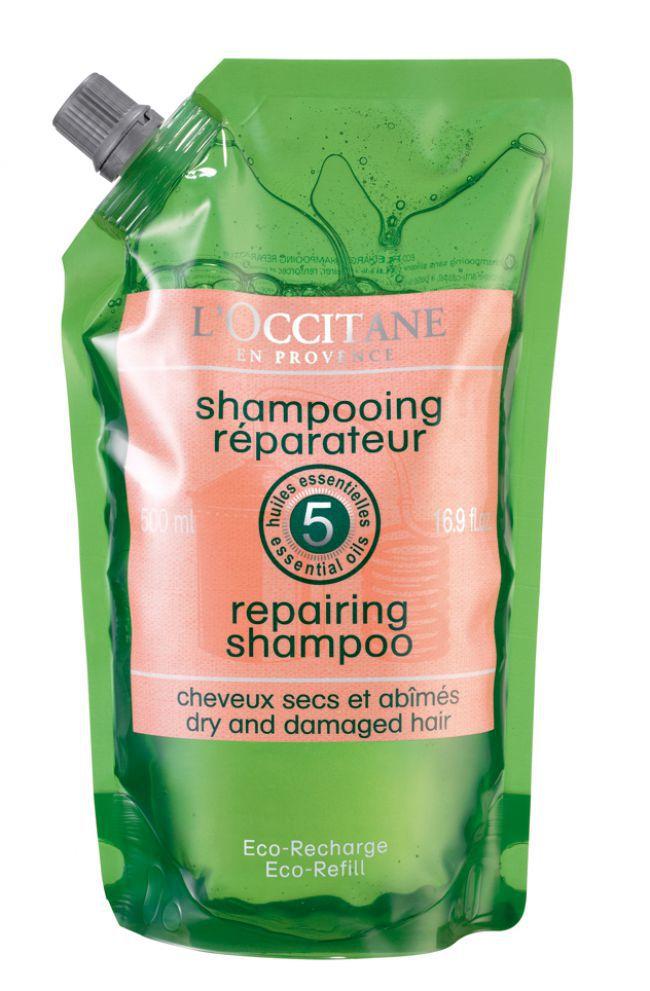 Embalagens ecológicas L'Occitane