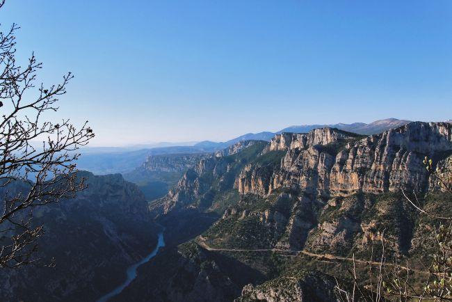 O Esplendor do Maquis Provençal